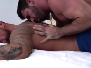 roman Michael Roman and Billy Santoro michael