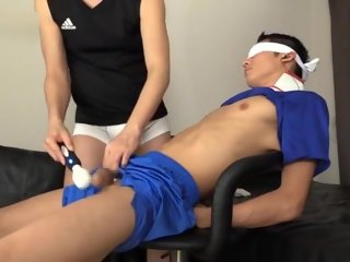 edging Blindfold Edging blindfold