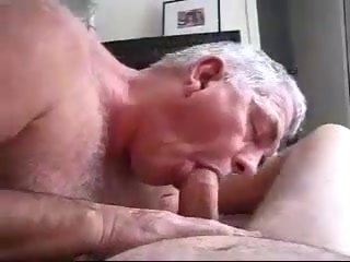 sucking daddy