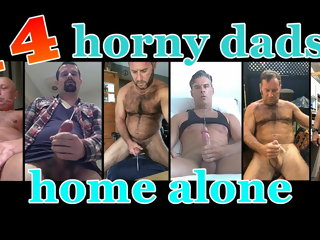 horny 14 horny dads abode simply 14